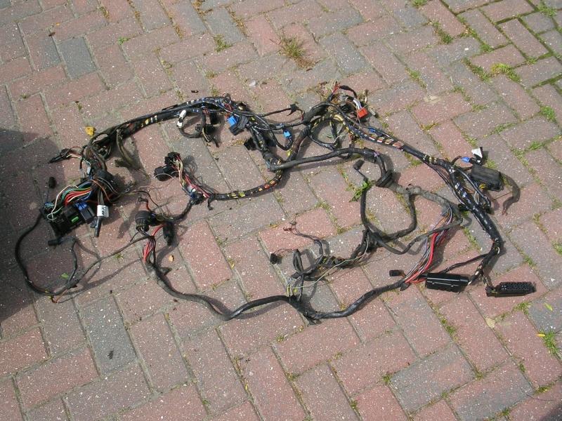 Astra GTE 16v restoration and group A build